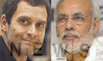 rahul accuses pm modi of running govt like rss...