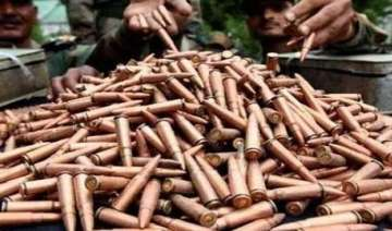 three killed in army shell explosion in kutch -...
