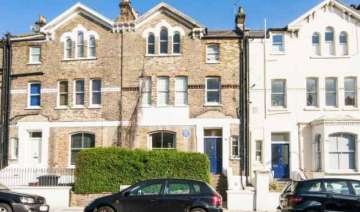 india acquires br ambedkar s house in london -...