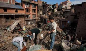 safety tips to survive an earthquake - India TV
