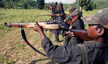 two villagers killed by maoists in odisha - India...