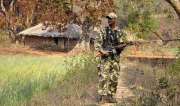 maoist camp destroyed in odisha - India TV
