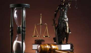 over 2 crore cases pending in lower courts law...