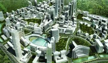 centre to unveil 99 smart cities list today -...