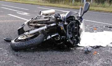 indian student dies in a road accident in china -...