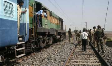 another couple found dead on panipat rail tracks...