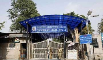 two inmate killed as clash breaks out in tihar...