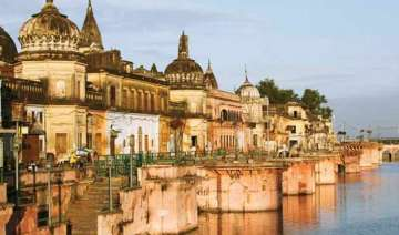 lord ram s birthplace ayodhya is in pakistan...