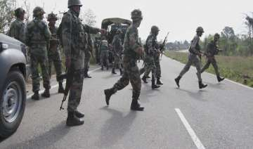 provocations wouldn t derail morale of police j k...