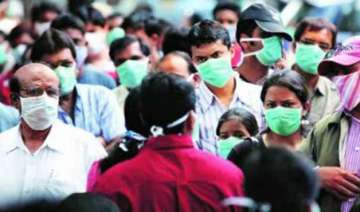 swine flu 35 of deaths due to delayed treatment...