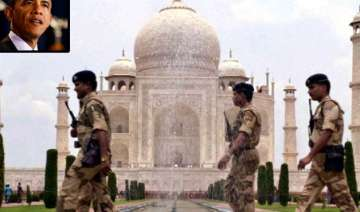 obama in india security officials pull out all...