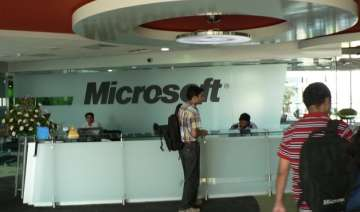 microsoft india doubles maternity leave to 6...