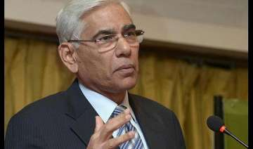 former cag vinod rai set to join railways...