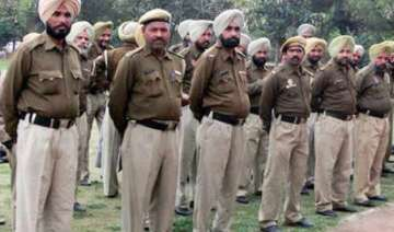 tension in punjab village after pages of...