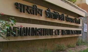 iits to hold entrance exam abroad for foreign...
