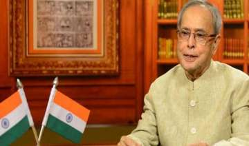 nepaldevastated pranab mukherjee speaks to nepal...