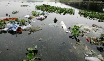 two new projects for reducing yamuna pollution...