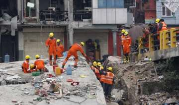 no indian rescue team till nepal asks for help -...