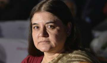 maneka gandhi objects to animal practices...