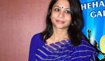 indrani mukerjea may be suffering from dengue...