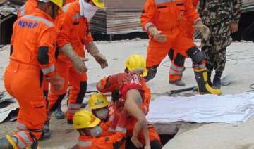 ndrf begins withdrawal of its rescue teams from...