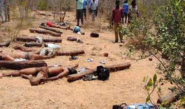 preserve 6 bodies of those killed in ap...
