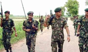 assam rifles defusing ethnic tension in manipur -...