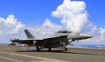in pics india us japan hold joint naval exercise...