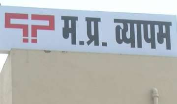 vyapam scam cbi registers 2 more firs - India TV