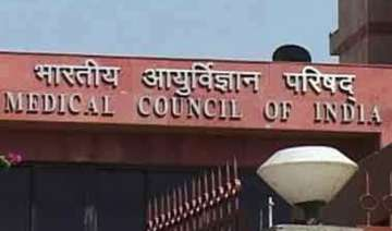 mci okays common entrance test for mbbs bds and...