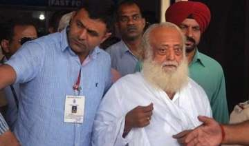 asaram case security of deceased witness family...