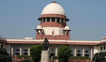 sc declines urgent hearing of plea for quashing...