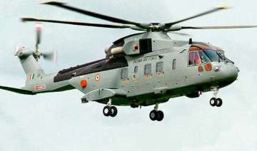 vvip chopper deal ed dispatches lrs to two...
