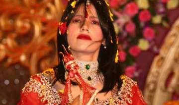 police issues summons to radhe maa will be...