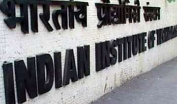 iit joint entrance exam on april 10 - India TV