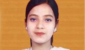 ishrat case only jailed accused dsp amin also...