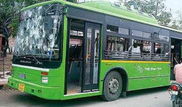 delhi bus driver dies after being beaten up by a...
