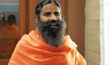 baba ramdev sees conspiracy says mncs scared of...