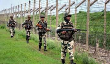 talks between bsf rangers chief likely next month...