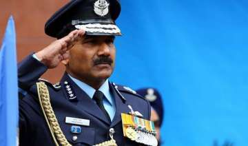 iaf to induct women fighter pilots soon says arup...