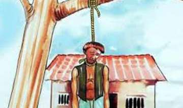 two more farmers commit suicide in odisha - India...