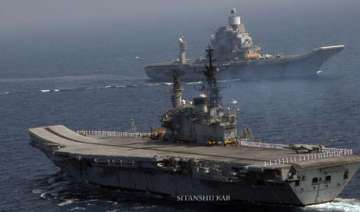 india us and japan kick off joint naval exercise...