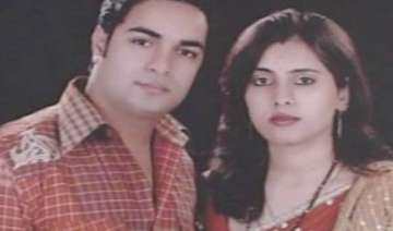 monica s mother says ankit is innocent - India TV