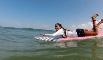 india s first woman pro surfer turns dream into...