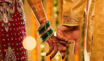 matrimonial ads based on caste and creed violate...