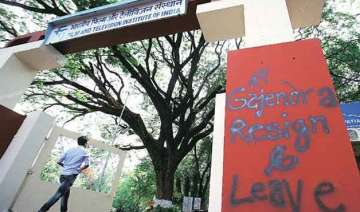 ftii students finally call off 139 day old strike...