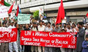 after pok india to expose pakistan s baloch...