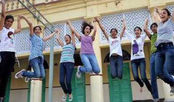 isc and isce results declared girls outshine boys...