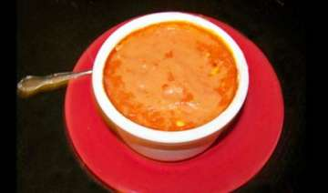 11 tomato soup brands unsafe says cers - India TV