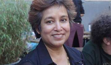 india extends bangladeshi author taslima nasreen...